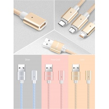 tuff-luv_2a_magnetic_8_pin__micro-usb__usb_type_c_to_usb_data_sync_charging_cable_with_led_light_-_rose_gold